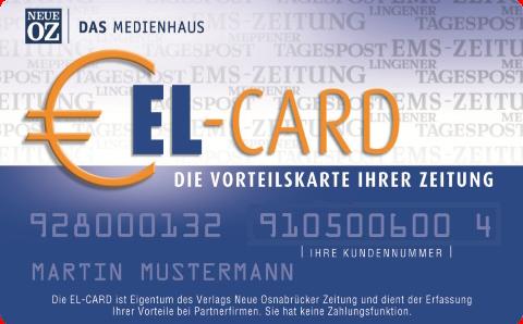 EL-Card Reisebüro