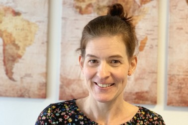 Nadine Leischker